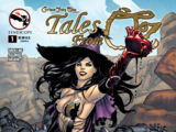Grimm Fairy Tales Presents: Tales from Oz Vol 1
