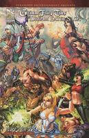 Grimm Fairy Tales The Dream Eater Saga Vol 1 1