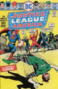 Justice League of America Vol 1 127