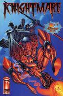 Knightmare Vol 2 1