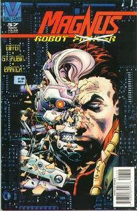 Magnus Robot Fighter Vol 2 57