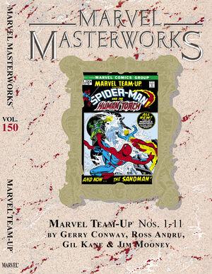 Marvel Masterworks Vol 1 150.jpg