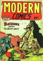 Modern Comics Vol 1 77