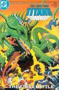New Teen Titans Vol 2 9