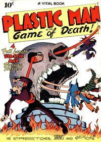 Plastic Man Vol 1 1.jpg