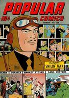Popular Comics Vol 1 109