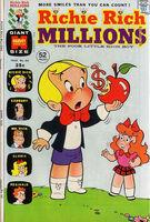 Richie Rich Millions Vol 1 64