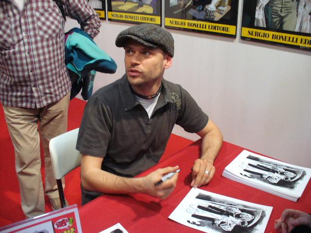 Sergio Gerasi