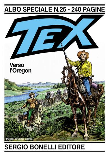 Speciale Tex Vol 1 25