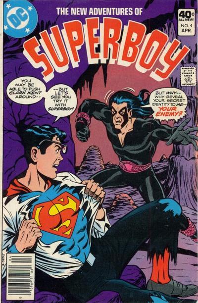 Superboy Vol 2 4