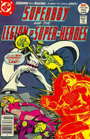 Superboy and the Legion of Super-Heroes Vol 1 224
