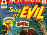 Tales of Evil/Covers