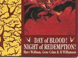 Tomb of Dracula Vol 3 4