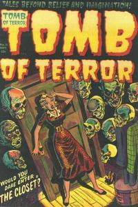 Tomb of Terror Vol 1 11