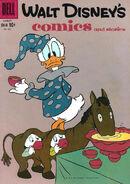 Walt Disney's Comics and Stories Vol 1 227