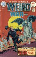 Weird War Tales Vol 1 37