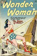 Wonder Woman Vol 1 69