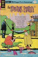 Addams Family Vol 1 2