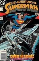 Adventures of Superman Vol 1 447