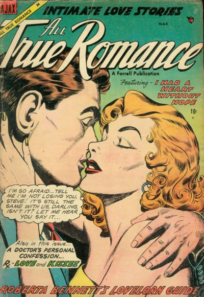 All True Romance Vol 2 22