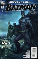 Batman Annual Vol 1 28