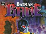 Batman: Bane Vol 1 1