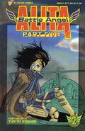 Battle Angel Alita Part 5 2