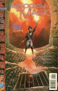 Books of Magic Vol 2 9