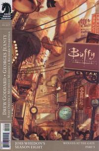 Buffy the Vampire Slayer Season Eight Vol 1 14