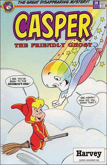 Casper The Friendly Ghost Vol 2 28