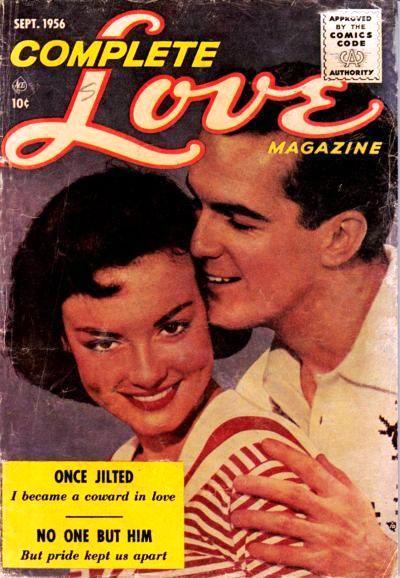 Complete Love Magazine Vol XXXII 4
