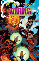 Convergence Titans Vol 1 2