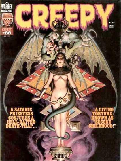 Creepy Vol 1 88
