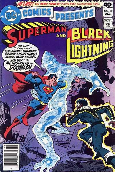 DC Comics Presents Vol 1 16