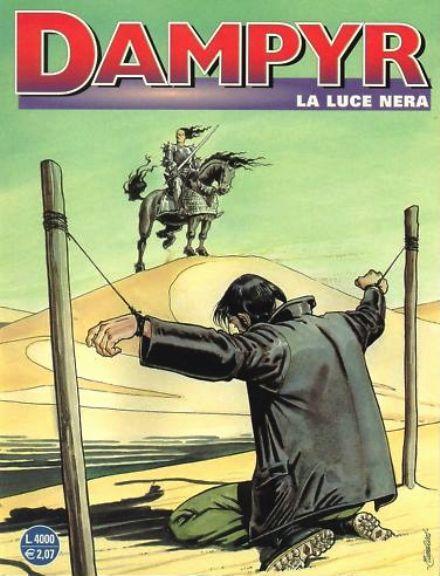 Dampyr Vol 1 19
