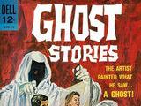 Ghost Stories Vol 1 4
