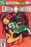Green Lantern Vol 2 171