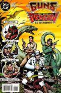 Guns of the Dragon Vol 1 1