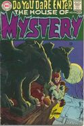 House of Mystery Vol 1 175
