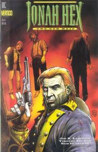 Jonah Hex: Two-Gun Mojo Vol 1 3