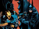 Batman: Knightfall Volume Three - KnightsEnd (Collected)