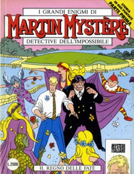Martin Mystère Vol 1 137
