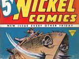Nickel Comics Vol 1