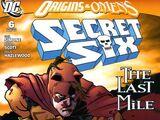 Secret Six Vol 3 6