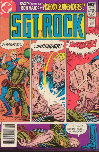 Sgt. Rock Vol 1 359