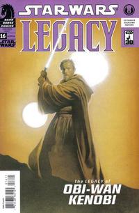 Star Wars: Legacy Vol 1 16