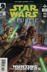 Star Wars: Republic Vol 1 65