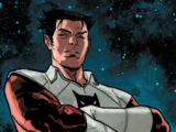 Starfox (comics)