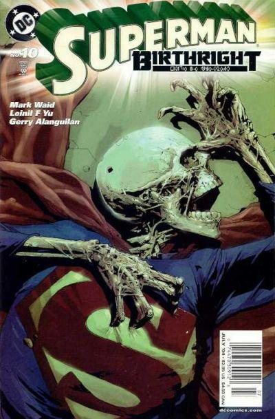 Superman: Birthright Vol 1 10
