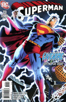 Superman Vol 1 711
